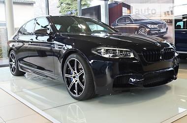 BMW M5 4.4i 2018