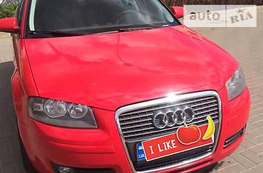Audi A3 1.6i 2005