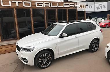 BMW X5 М 50D 2015