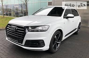 Audi Q7 3.0TDI S-Line ABT 2016