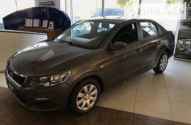 Peugeot 301 Active 1.6 HDi 2017