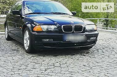 BMW 320 e46 1999