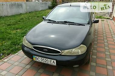 Ford Mondeo 1997