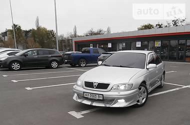 Opel Omega С 2000