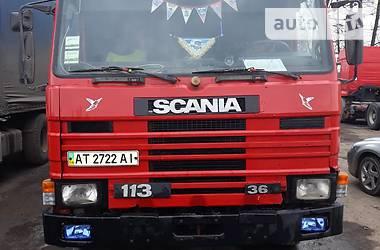 Scania 113M 1993