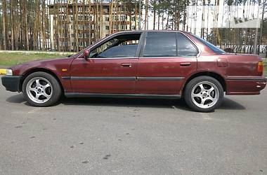 Honda Accord CB7 2.2 1993