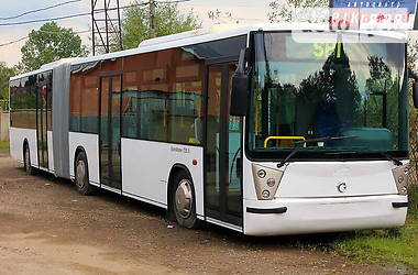 Iveco EuroRider C31A Long 2016