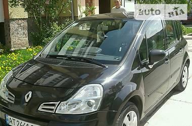 Renault Modus 1.5 дизель 2012