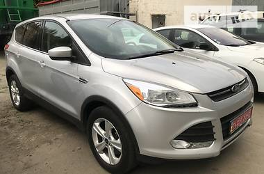 Ford Escape 2.0 Ecoboost 2016
