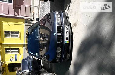 BMW 525 2.5 tds 1998