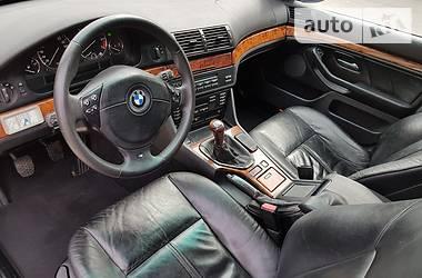 BMW 540 Individual 1998