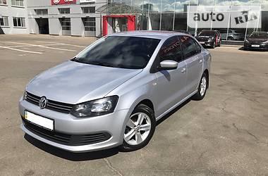 Volkswagen Polo Comfortline 2011