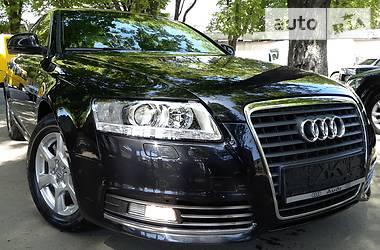 Audi A6 2.0TDI 2010