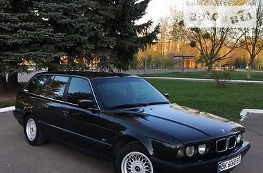 BMW 525 touring 1994