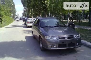 ВАЗ 2111 2011