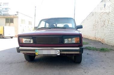 ВАЗ 2105 21053 1995