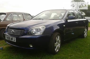 Kia Magentis 2.0i 2006