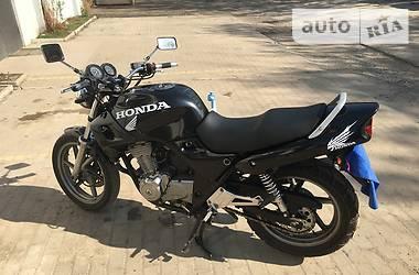 Honda CB CB500 1996