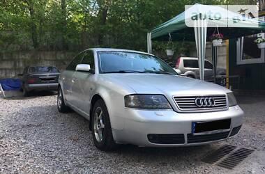 Audi A6 ATQ 2001