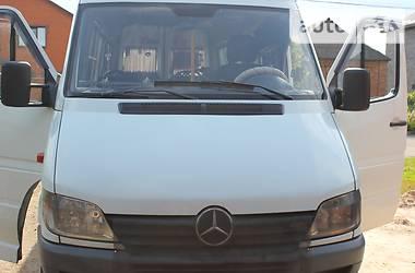 Mercedes-Benz Sprinter 413 пасс. 2006
