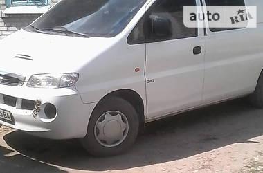 Hyundai H 200 пасс. 2003