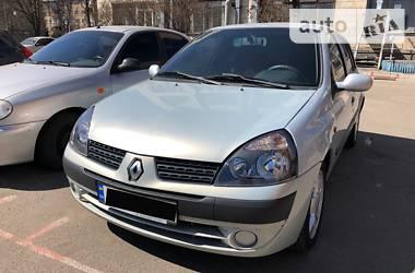 Renault Clio 1.4i 2002
