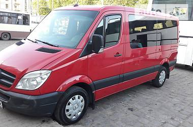 Mercedes-Benz Sprinter 213 пасс. 2007