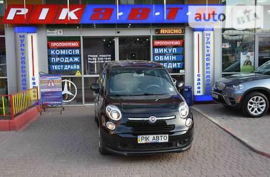 Fiat 500 L 1.4 AT 2014