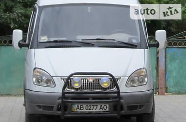 ГАЗ 2217 Соболь 2007