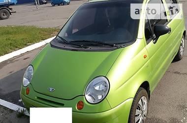 Daewoo Matiz 2006