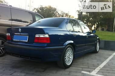 BMW 318 i (E36) 1998