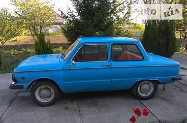 ЗАЗ 968 M 1986