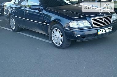Mercedes-Benz C-Class 1.8 1996