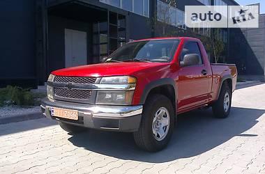 Chevrolet Colorado -4WD 2005