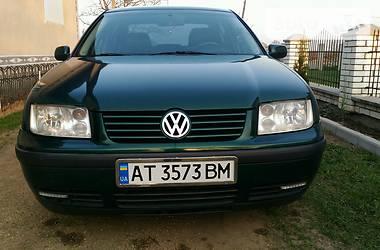 Volkswagen Bora 2.0 i 1999