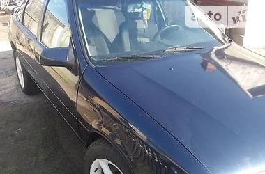 Opel Vectra A 1.7 D 1992