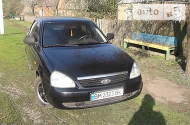 ВАЗ 2170 2011