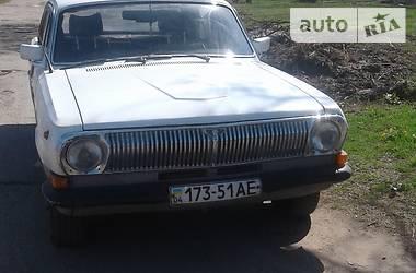 ГАЗ 2417 1989
