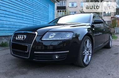 Audi A6 3.0i 2005