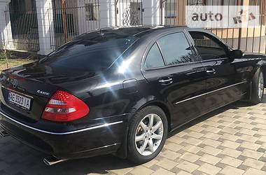 Mercedes-Benz E 320 2005
