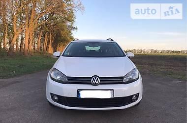 Volkswagen Golf VI Full Individual 2013
