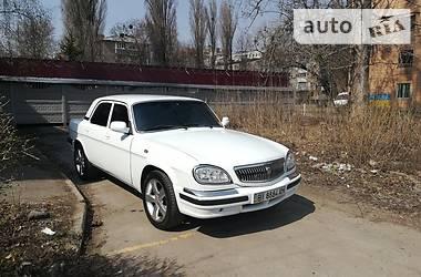 ГАЗ 31105 Хорошая 2006