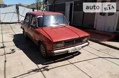 ВАЗ 2105 1.5 1990