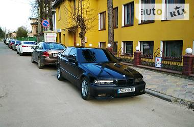 BMW 318 е36 1998