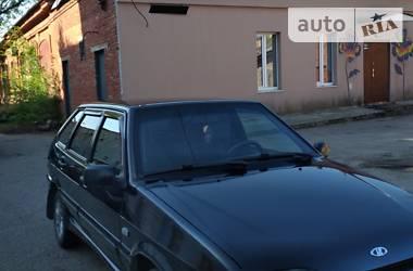 ВАЗ 2114 2114 2006
