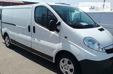 Opel Movano груз. 2013