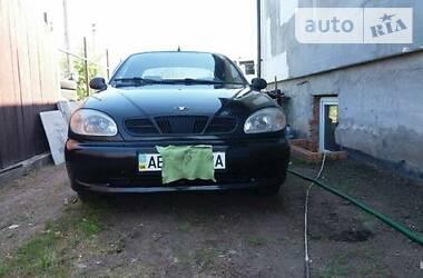 Daewoo Lanos 1.4 2008