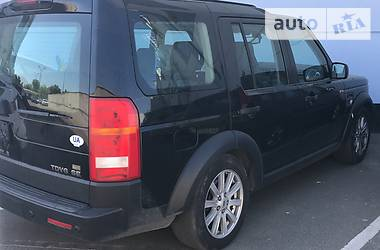 Land Rover Discovery 3 TDV6 SE 2006