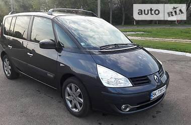 Renault Espace 2.0TDI 2011