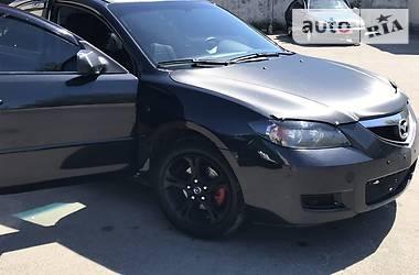 Mazda 3 1.6i 2007